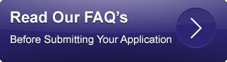 Read our FAQ's